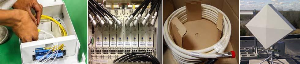 Das Cabling Installation Contractor